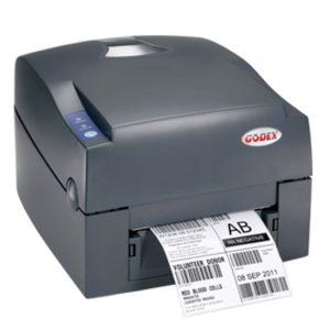 Impresora etiquetas Godex G500